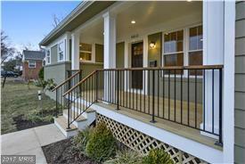 3812 Jancie Road, Fairfax, VA 22030 (#FC9861103) :: LoCoMusings
