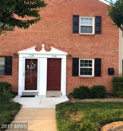 11148 Rock Garden Drive, Fairfax, VA 22030 (#FC9986750) :: The Cruz Group