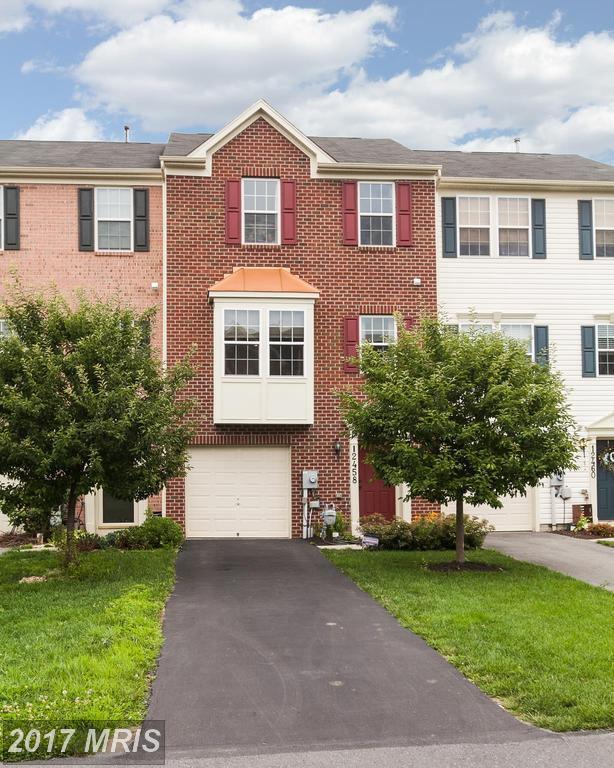 12458 Jackson Avenue, Waynesboro, PA 17268 (#FL10003017) :: Pearson Smith Realty
