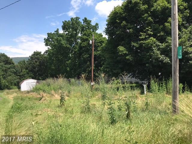 25 Main Street W, Fayetteville, PA 17222 (#FL10003102) :: Pearson Smith Realty