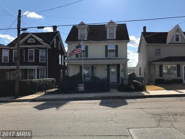 50 5TH   EAST Street, Waynesboro, PA 17268 (#FL10010640) :: Pearson Smith Realty