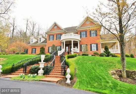 11399 Weatherstone Drive, Waynesboro, PA 17268 (#FL10020487) :: Pearson Smith Realty