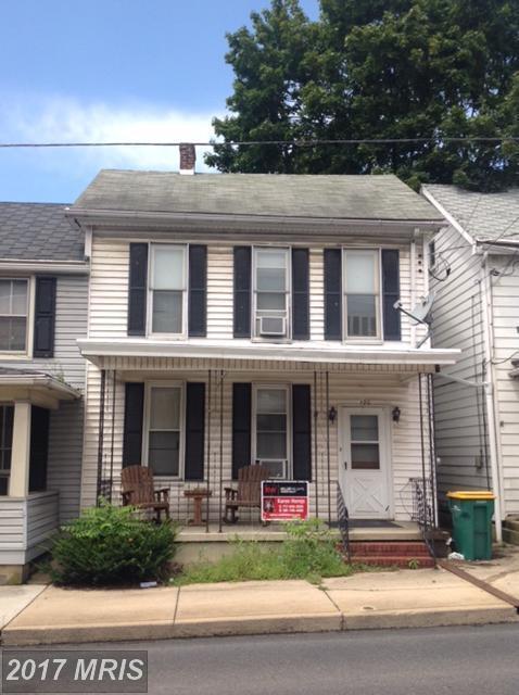 120 Church Street, Waynesboro, PA 17268 (#FL10021778) :: Pearson Smith Realty