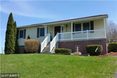 1590 Meadow Green Lane, Chambersburg, PA 17202 (#FL10025953) :: Pearson Smith Realty