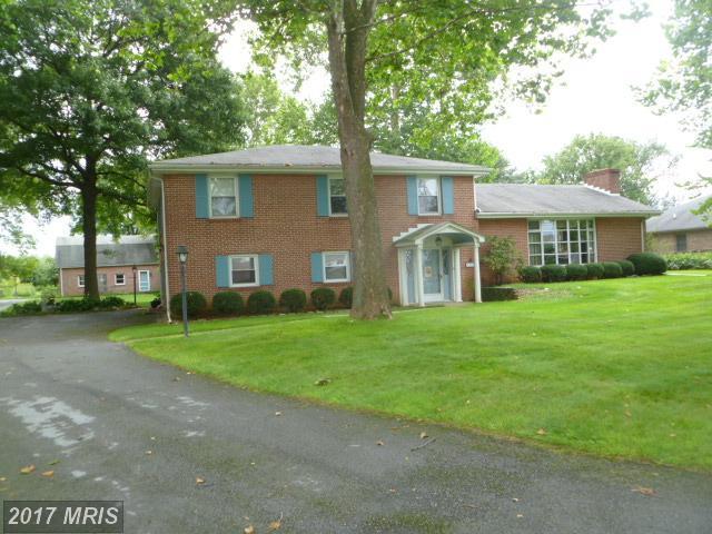 2382 Scotland Road, Chambersburg, PA 17201 (#FL10033664) :: RE/MAX Advantage Realty