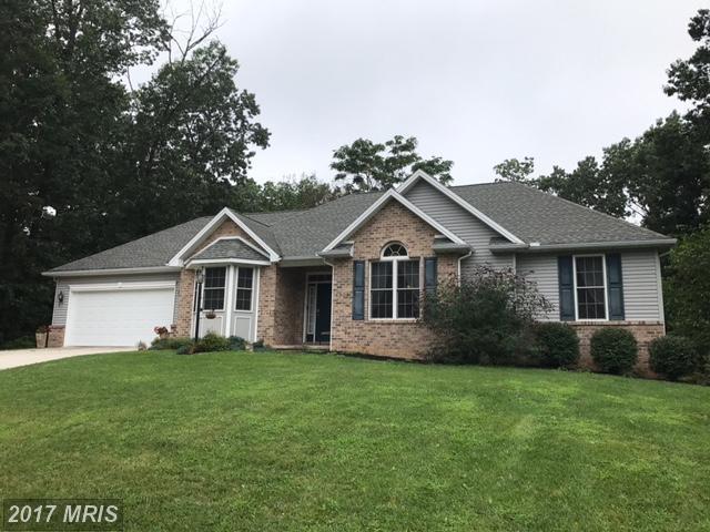 6520 Pullhook Lane, Fayetteville, PA 17222 (#FL10034612) :: Pearson Smith Realty
