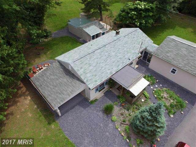 15586 Myers Drive, Fort Loudon, PA 17224 (#FL10048739) :: Pearson Smith Realty