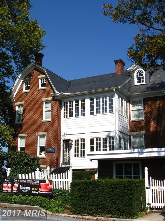 1744 Lincoln Way E, Chambersburg, PA 17202 (#FL10057323) :: Pearson Smith Realty