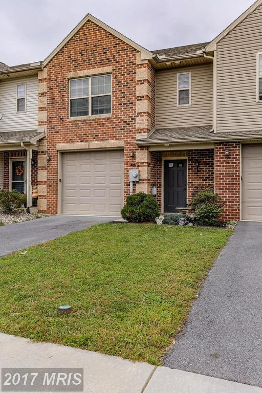 218 Meriweather Drive S, Chambersburg, PA 17201 (#FL10058708) :: Pearson Smith Realty