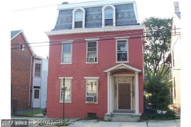 265 Second Street S, Chambersburg, PA 17201 (#FL10075292) :: LoCoMusings