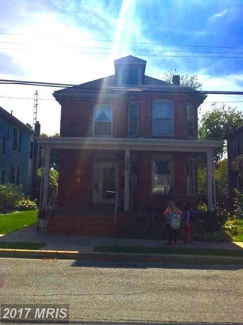 554 Liberty Street E, Chambersburg, PA 17201 (#FL10082684) :: LoCoMusings