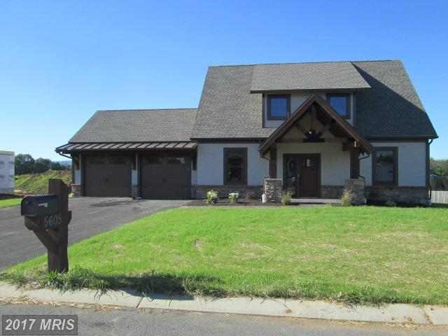 5605 Whinstone Way, Chambersburg, PA 17202 (#FL10084964) :: Jim Bass Group of Real Estate Teams