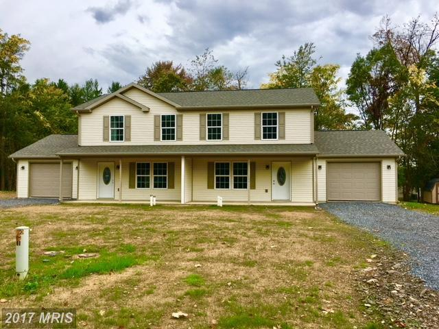 16 Grist Mill Drive, Mont Alto, PA 17237 (#FL10089911) :: Pearson Smith Realty