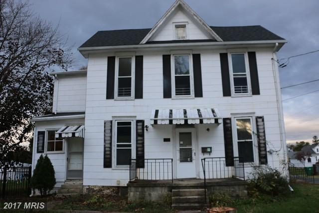 1822 Highland Terrace, Waynesboro, PA 17268 (#FL10105196) :: Pearson Smith Realty