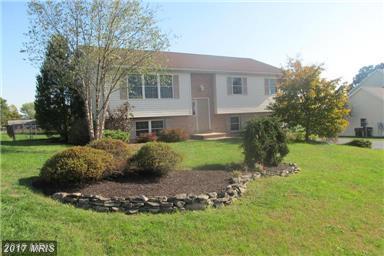 1678 Hamilton Hills Drive, Chambersburg, PA 17202 (#FL10107827) :: Pearson Smith Realty