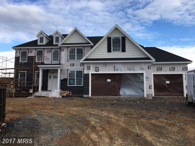 185 St. Pauls Drive, Chambersburg, PA 17201 (#FL10120566) :: Pearson Smith Realty