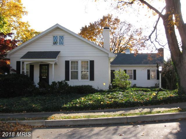 712 Prospect Avenue, Waynesboro, PA 17268 (#FL10148058) :: AJ Team Realty
