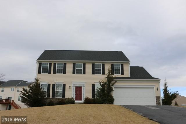 6819 Appleton Drive, Fayetteville, PA 17222 (#FL10163821) :: Wes Peters Group