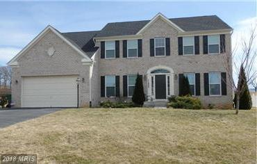 11403 Buhrman Drive E, Waynesboro, PA 17268 (#FL10174384) :: The Bob & Ronna Group