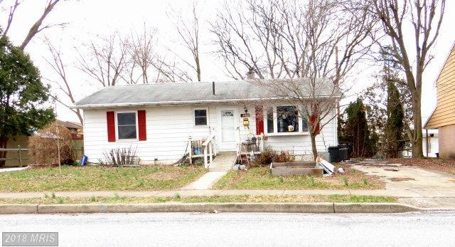 460 Guilford Avenue, Chambersburg, PA 17201 (#FL10181620) :: SURE Sales Group