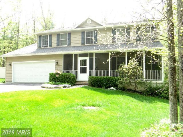 87 Laurel Drive, Fayetteville, PA 17222 (#FL10238332) :: The Gus Anthony Team