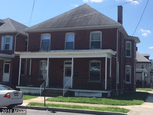 362 King Street W, Chambersburg, PA 17201 (#FL10316135) :: SURE Sales Group