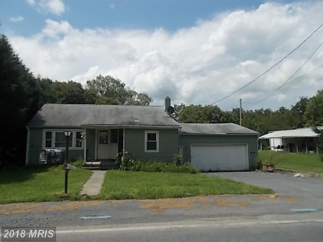 95 Sollenberger Road, Chambersburg, PA 17202 (#FL10321341) :: Bob Lucido Team of Keller Williams Integrity