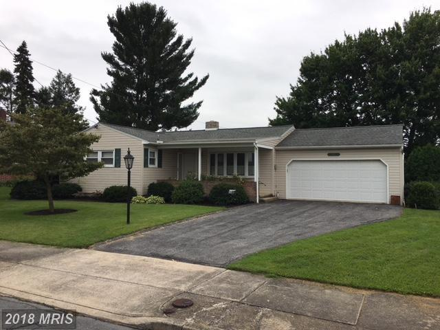 520 Bender Avenue, Chambersburg, PA 17201 (#FL10333531) :: Browning Homes Group