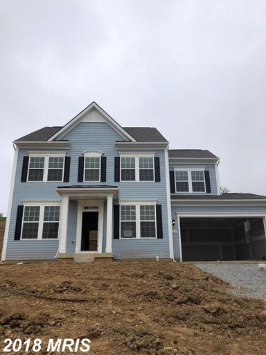 1237 Thistledown Drive, Chambersburg, PA 17202 (#FL10352795) :: The Maryland Group of Long & Foster