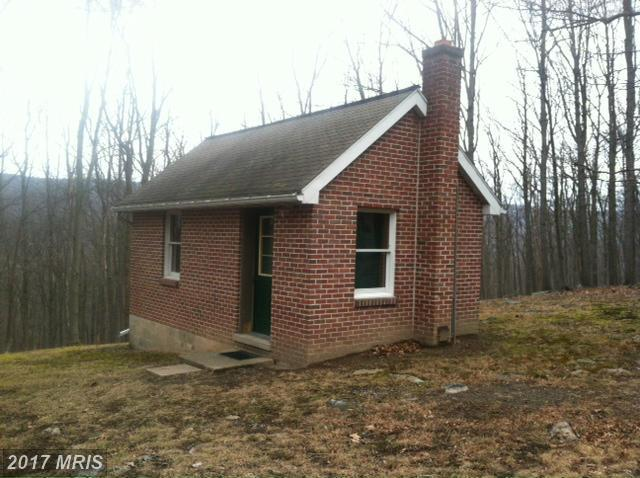 14820 Timber Lane, Mercersburg, PA 17236 (#FL9862220) :: LoCoMusings