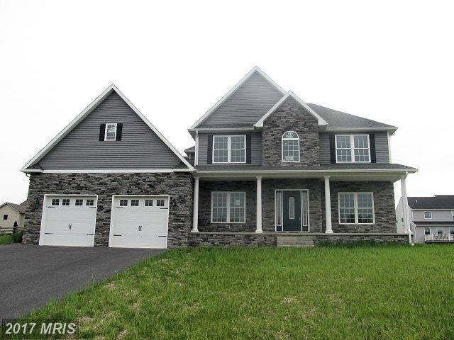 703 Starravenue, Chambersburg, PA 17202 (#FL9942922) :: LoCoMusings