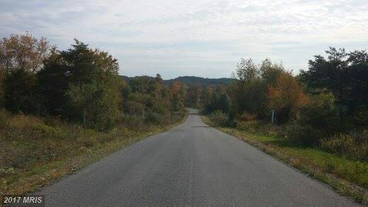 58-LOTS Percy Avenue, Chambersburg, PA 17202 (#FL9949809) :: Pearson Smith Realty