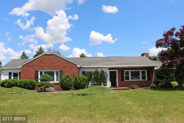 165 Highland Road, Chambersburg, PA 17202 (#FL9972836) :: LoCoMusings