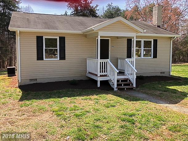 3915 Stage Junction Road, Palmyra, VA 22963 (#FN10201841) :: RE/MAX Cornerstone Realty