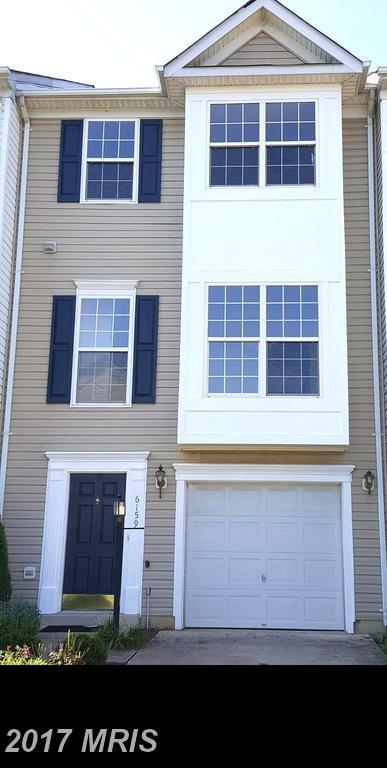 6159 Newton Lane, Bealeton, VA 22712 (#FQ10028031) :: Jacobs & Co. Real Estate