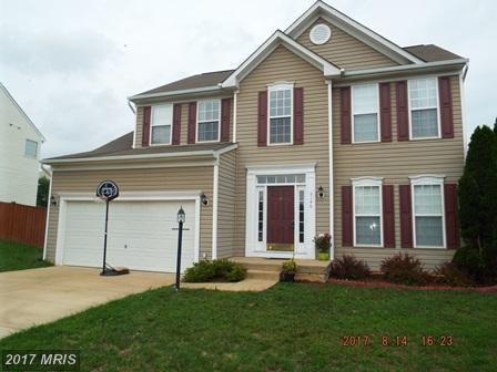 6146 Olivera Avenue, Bealeton, VA 22712 (#FQ10032291) :: Jacobs & Co. Real Estate