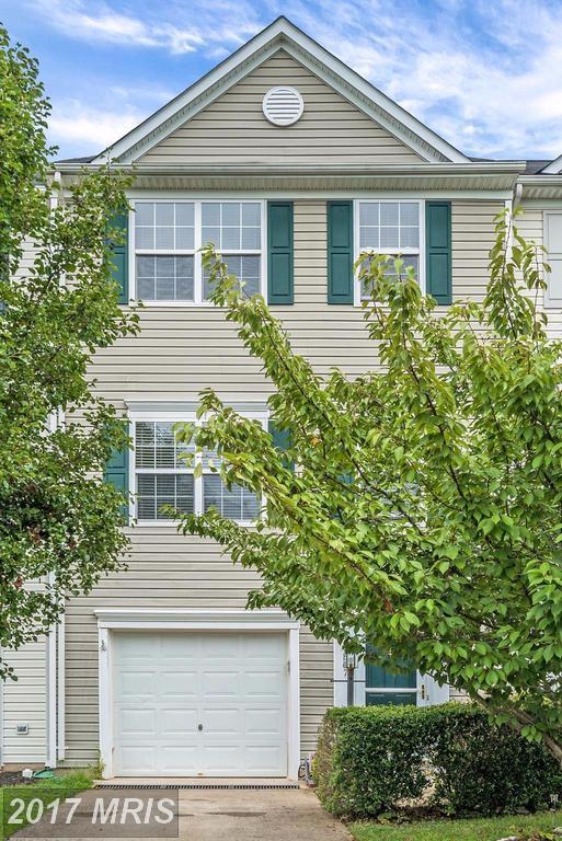10847 Depot Drive, Bealeton, VA 22712 (#FQ10032516) :: Jacobs & Co. Real Estate
