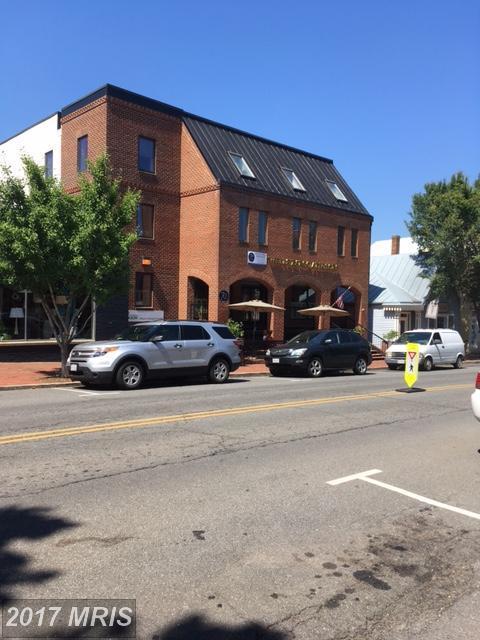 70 Main Street #51, Warrenton, VA 20186 (#FQ10039424) :: Network Realty Group