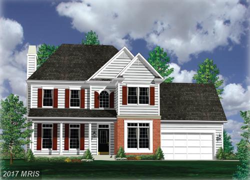 LOT 2 Oak Shade Road, Bealeton, VA 22712 (#FQ10060673) :: The Hagarty Real Estate Team