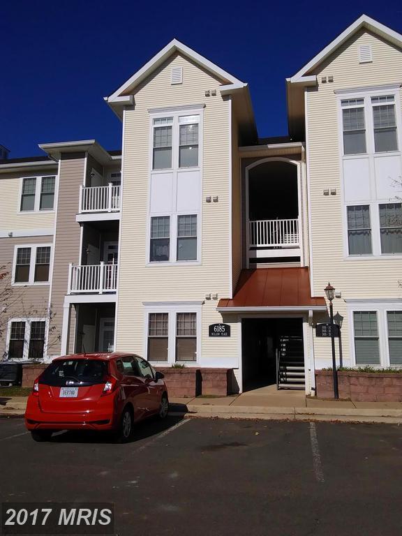 6185 Willow Pl. #207, Bealeton, VA 22712 (#FQ10107606) :: Jacobs & Co. Real Estate
