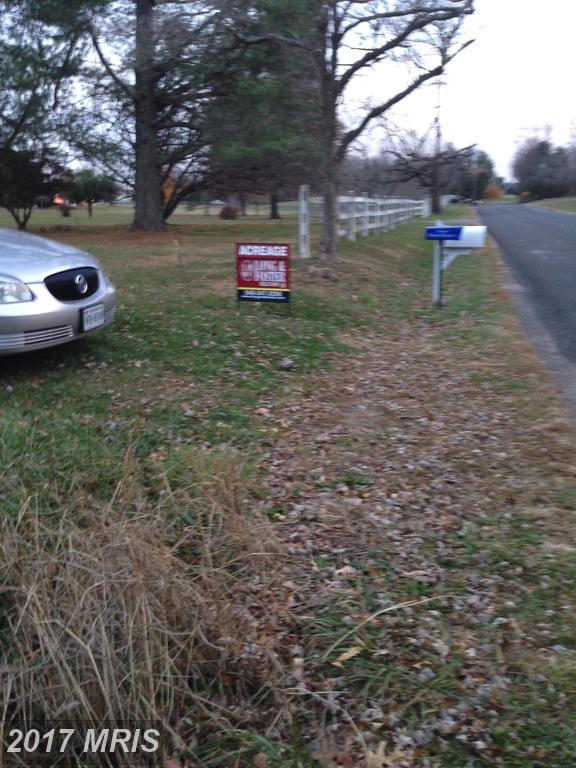 Old Marsh Road Road, Bealeton, VA 22712 (#FQ10113081) :: Jacobs & Co. Real Estate