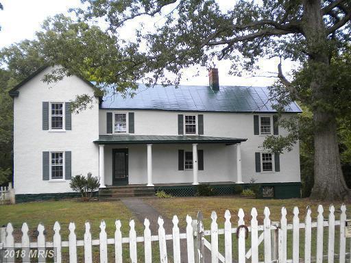 10083 Clarkes Road, BEALTON, VA 20171 (#FQ10212853) :: The Hagarty Real Estate Team