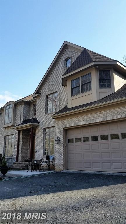 4675 Fiery Run Road, Linden, VA 22642 (#FQ10213205) :: The Gus Anthony Team
