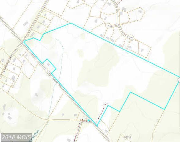Lees Mill And Opal Rd, Warrenton, VA 20188 (#FQ10249193) :: Colgan Real Estate