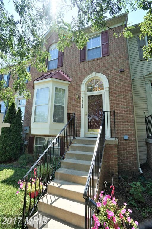 5520 Westcott Circle, Frederick, MD 21703 (#FR10002497) :: Pearson Smith Realty