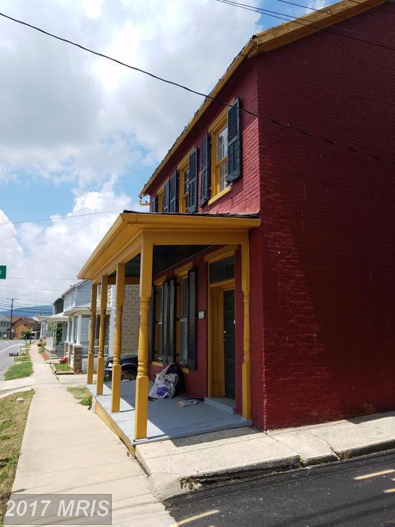 501 Main Street W, Middletown, MD 21769 (#FR10012654) :: Keller Williams Pat Hiban Real Estate Group