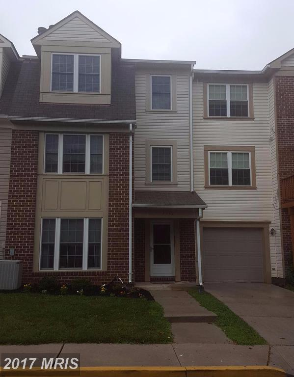 2641 Warren Way 1 9, Frederick, MD 21701 (#FR10013066) :: ExecuHome Realty