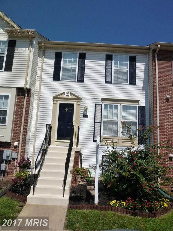 575 Primus Court, Frederick, MD 21703 (#FR10026663) :: Pearson Smith Realty
