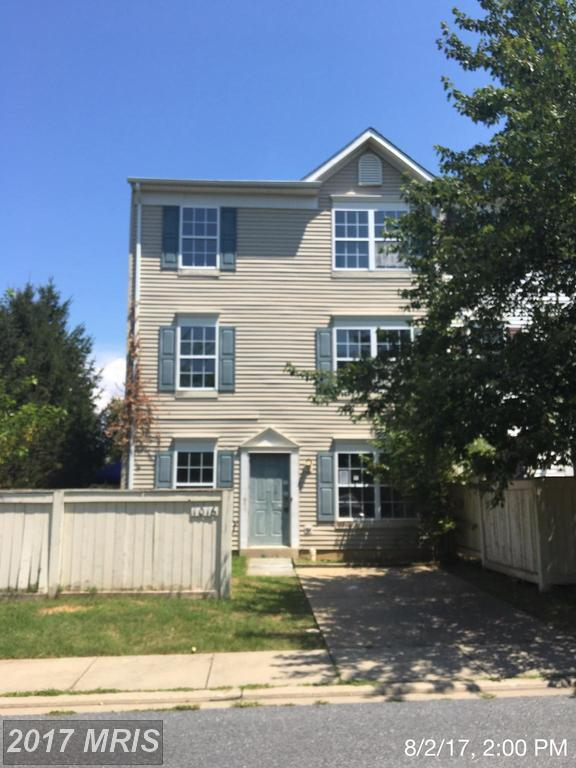 1016 Petworth Way, Frederick, MD 21702 (#FR10028780) :: Pearson Smith Realty