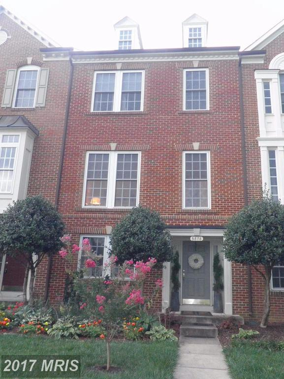 3878 Carriage Hill Drive, Frederick, MD 21704 (#FR10031594) :: ReMax Plus
